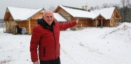 Oto najmniejsza wioska w Polsce