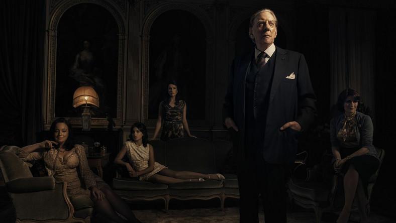 Produkcja pojawi się w serwisie HBO GO 26 marca, a na antenie HBO - 30 marca.