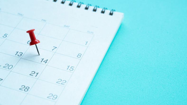 wymiar urlopu 2021 wypoczynkowy macierzyński ojcowski wychowawczy bezpłatny rodzicielski kalendarz