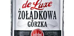 Popularna polska wódka sprzedana
