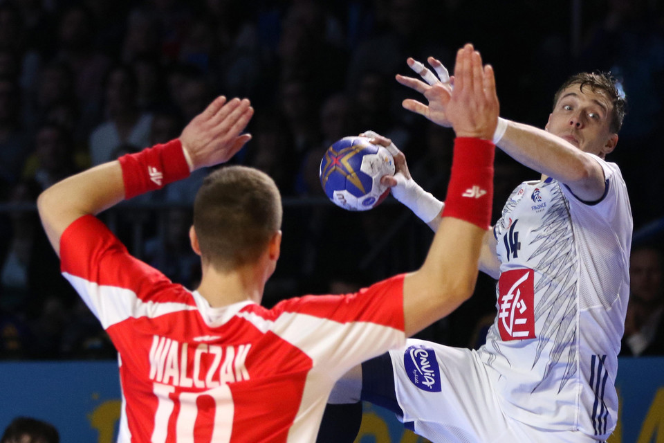 FRANCE HANDBALL WORLD CHAMPIONSHIP 2017 (IHF Men's Handball World Championship 2017)