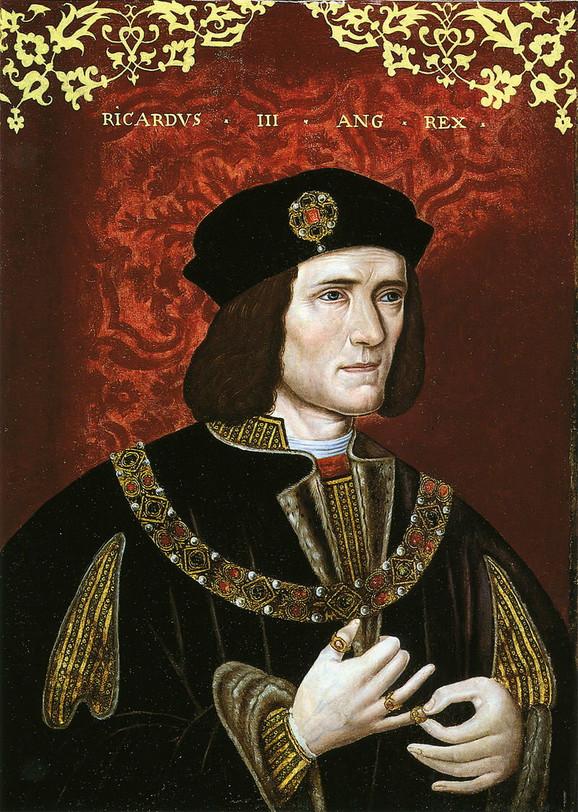 Ričard III