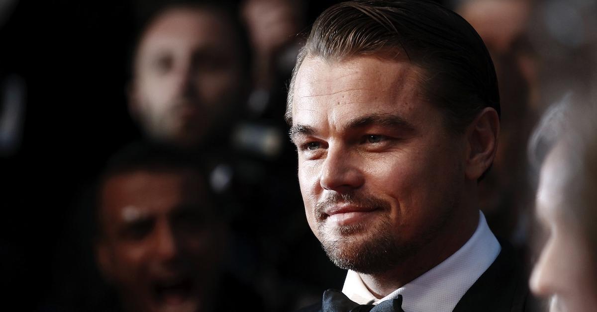 Leonardo DiCaprio wyprodukuje telewizyjną adaptację powieści ...