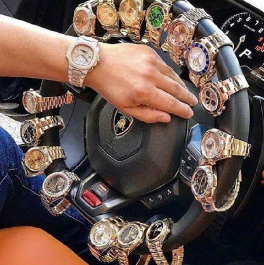 Tak żyje się w Albanii. Co za luksusy!