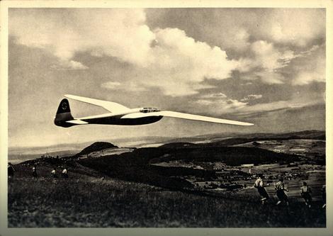 Avion koji je vozila Hana