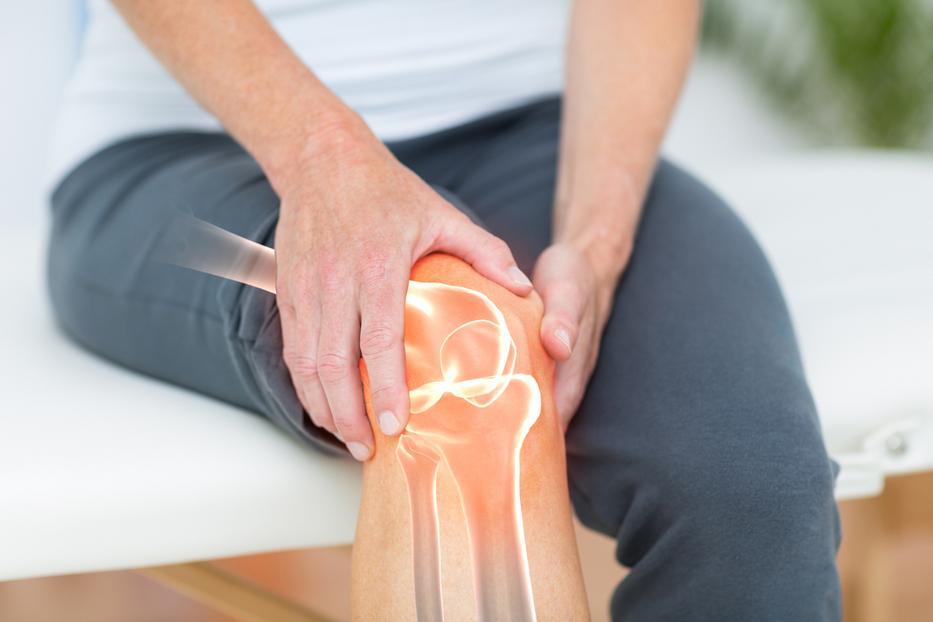 térdfájdalom és kezelés