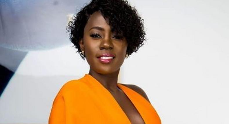 They are not sleeping; it tells you they are watching – Akothee's message to Bahati on critics