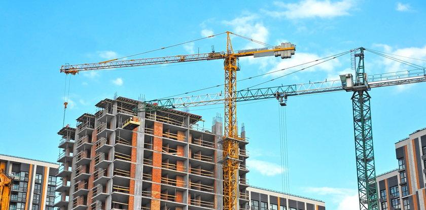 Szykuje się olbrzymi wzrost cen w budowlance. Oto powód!
