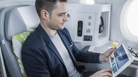 Finnair oferuje prasę elektroniczną podczas lotów dalekodystansowych