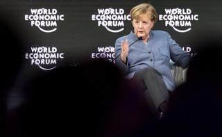 Merkel: Rozmowy koalicyjne z socjaldemokratami z SPD są twarde i nie wiadomo kiedy się skończą