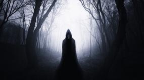 """Na tej drodze duchy pojawiały się na """"masową"""" skalę"""