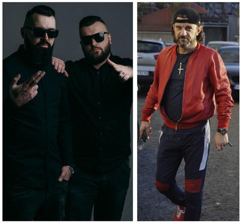 Aca Lukas, Jala Brat i Buba Koreli napravili najmasovniji doček Nove godine u Beogradu: Pokidali u Areni! Video