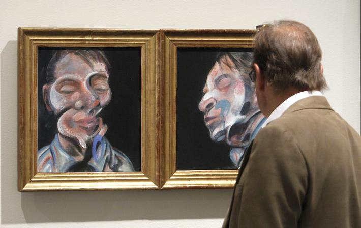 5. Francis Bacon