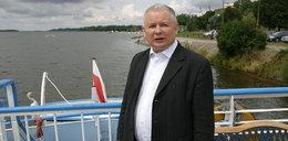 To ona zorganizowała wakacje Kaczyńskiemu!