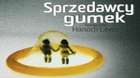 """""""Sprzedawcy gumek"""" - spektakl z nurtu Gombrowicza"""