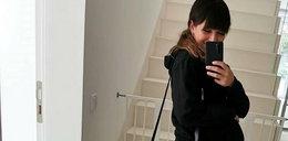 Anna Lewandowska odlicza dni do porodu. Pokazała, jak wygląda pod koniec ciąży