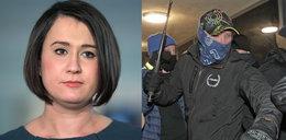 Anna Siarkowska: Trzeba wyjaśnić zachowania policjantów [WYWIAD]