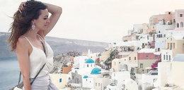 Wendzikowska ma sentyment do Grecji. Chodzi o mężczyznę