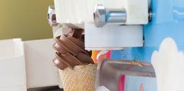 Jesz lody z automatów? Uważaj, może to się źle skończyć