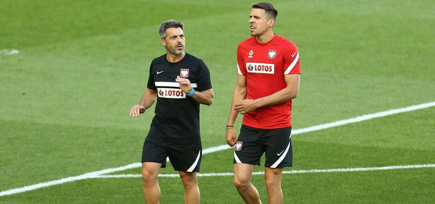 Jan Bednarek ma kłopoty. Zdąży na mecz ze Słowacją?