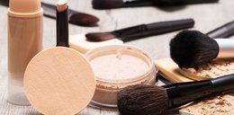 Rewolucja w makijażu. Maszyna dobierze podkład do cery