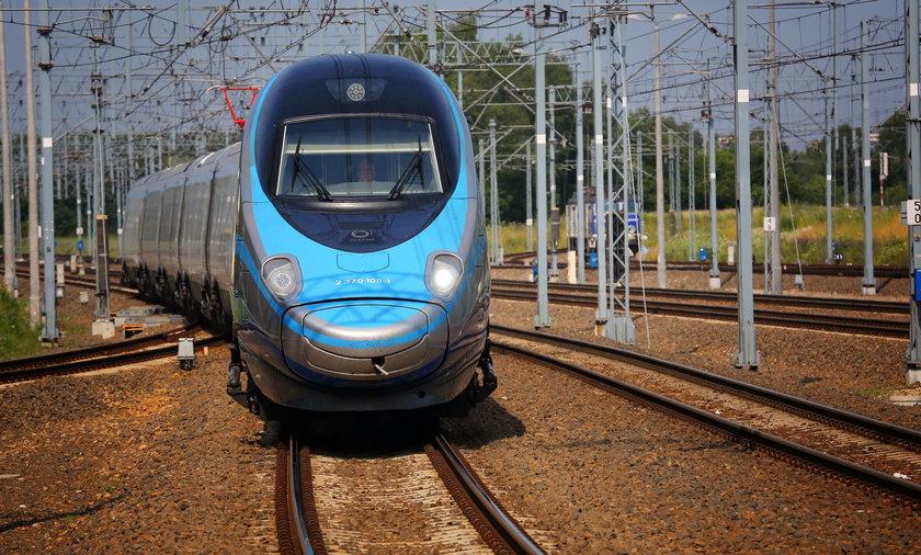 PKP wprowadza zmiany w rozkładzie jazdy pociągów