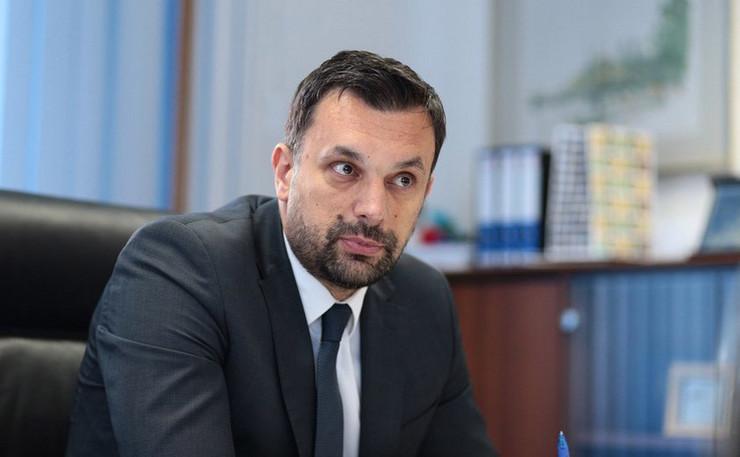 Sarajevo Elmedin Konakovic premijer Kantona Sarajevo