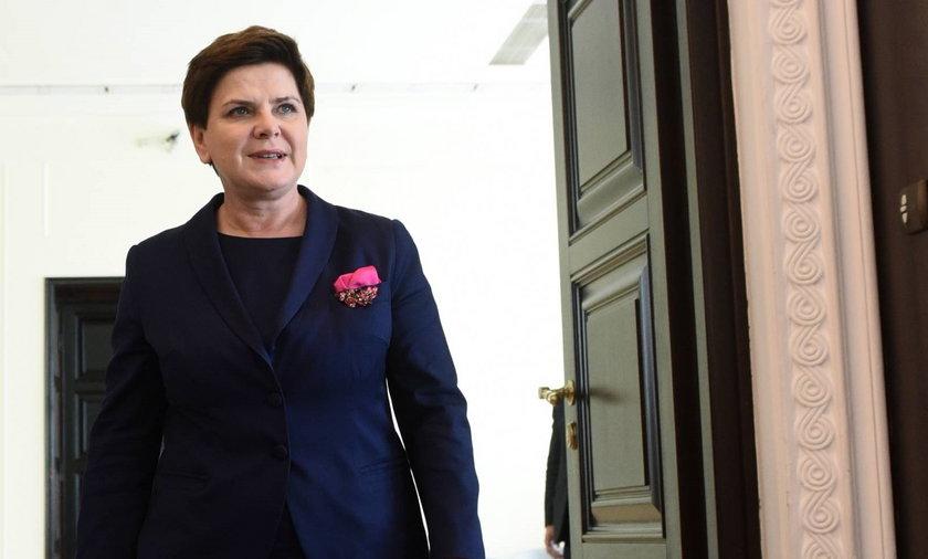 Jaki majątek ma premier Beata Szydło?