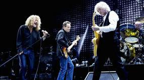 Led Zeppelin już nie wrócą. Jimmy Page zakłada zespół