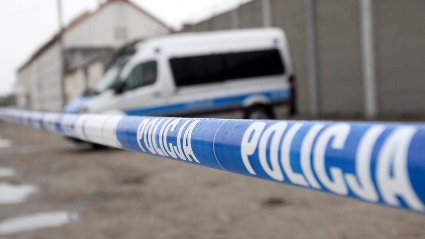 Tragedia w Toruniu. Nie żyje 42-letnia kobieta i jej partner