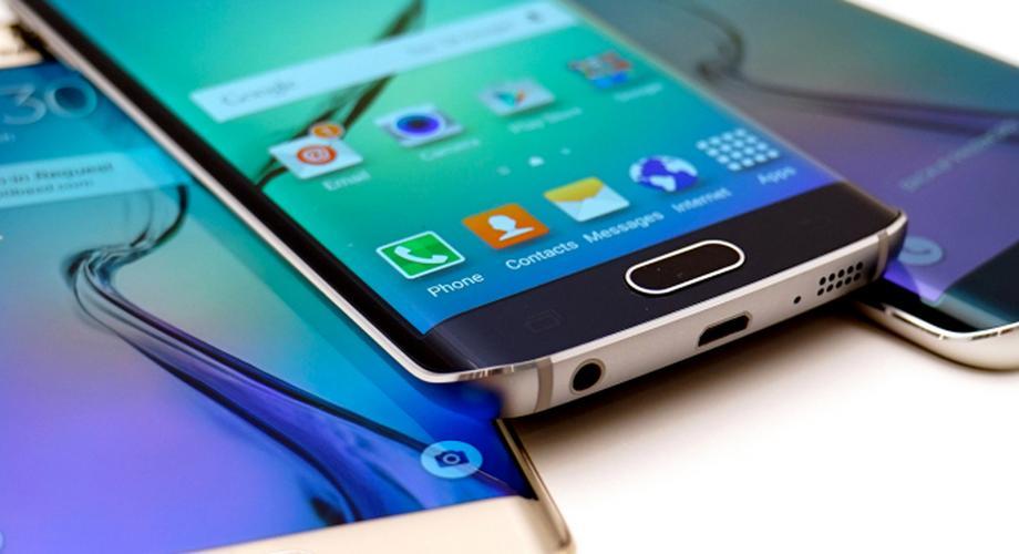 Gerücht: Galaxy S7 kommt mit flexiblem Display