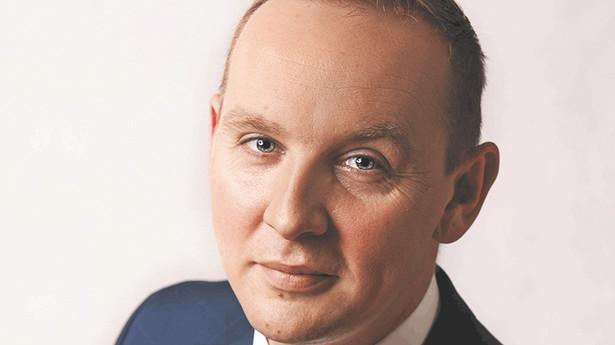 Wojciech Dobrołowicz, Burmistrz Miasta i Gminy Bogatynia