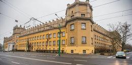 UAM remontuje stare budynki