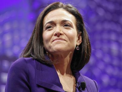 Sheryl Sandberg uważa, że Facebooka nie można uznać za medium