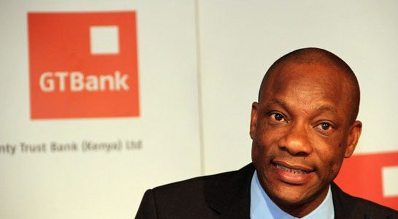 Nigeria's GTBank posts over $500 million profit in 2018