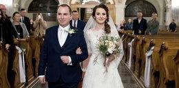 Andruszkiewicz wyznaje: widziałem wzruszenie żony