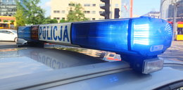 4-latka wydała tatę policji