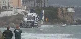 Tragedia w Hiszpanii. Zginął 25-letni Polak