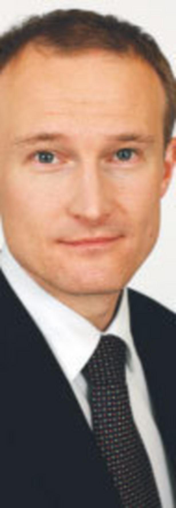 Piotr Kondratowicz, Manager w KPMG Advisory