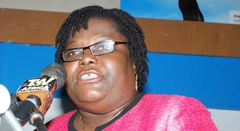 Corruption will reduce if more women get appointments - Oye Lithur