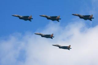 Intensywne naloty Izraela na wschodzie Syrii; zginęły 23 osoby