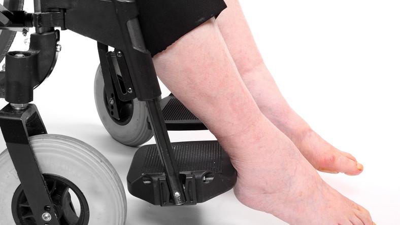 Pięć milionów niepełnosprawnych ma problemy z wykupem sprzętu niezbędnego do normalnego funkcjonowania