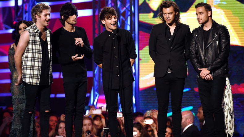 One Direction przechodzi do historii