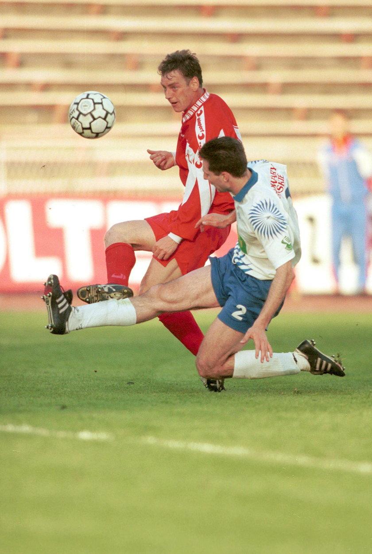 Jan Urban (58 l.) jako piłkarz zdobywał trofea z Górnikiem. Później, już w roli trenera, odnosił sukcesy w Legii