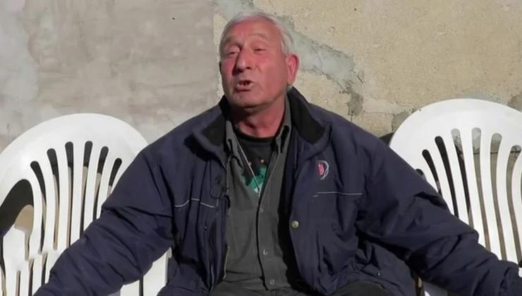 Nezir Alimanović prtscn Pink