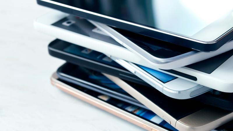 Smartfony z najlepszymi aparatami według seriwsu DxOMark