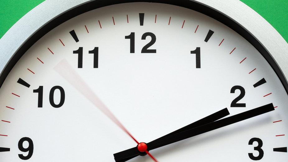 Co o nas mówi godzina, w której sięurodziliśmy?