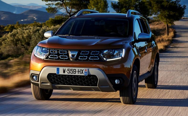 Dacia w styczniu 2020 roku sprzedała w Polsce 1466 aut, to wynik słabszy o ponad 43 proc. w porównaniu do pierwszego miesiąca 2019 r. Lwia część wyniku to model Duster