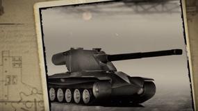 World of Tanks - szwedzki czołg, który mógł być najlepszy na świecie