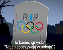 BI: Organizacja i finansowania igrzysk olimpijskich. Oto druga strona medalu